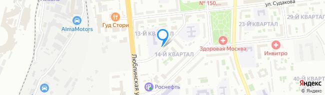 проезд Кирова
