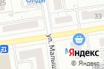 Схема проезда до компании Первая детская школа телевидения и эстрады в Москве