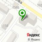 Местоположение компании Золотой телец