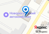 Сталь-Канат на карте