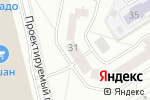 Схема проезда до компании Интернет магазин Дэнас Скэнар в Москве