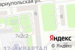 Схема проезда до компании Арбористы Москвы в Москве