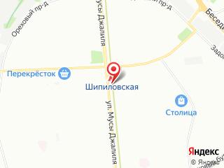 Ремонт холодильника у метро Шипиловская
