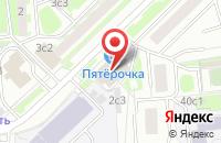 Схема проезда до компании Магазин запчастей для сельскохозяйственной техники в Куликовском