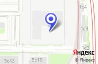 Схема проезда до компании АВТОСЕРВИСНОЕ ПРЕДПРИЯТИЕ САЛОН-52-СЕРВИС в Москве