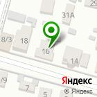 Местоположение компании АТЛАНТ-СТ