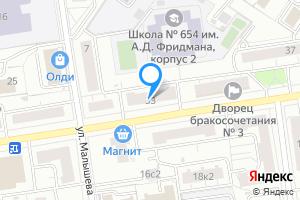 Комната в Москве ул. Юных Ленинцев, 33