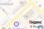 Схема проезда до компании Торговая компания, СПД Давыдова Н.В. в Авдеевке