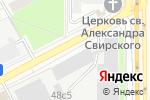 Схема проезда до компании Гараж Гриль в Москве