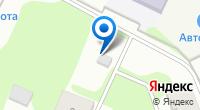 Компания НИМАН на карте