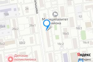 Сдается комната в Москве ул. Малышева, 19