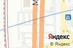 Схема проезда до компании Салон сотовой связи и коммунальных платежей в Москве