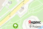 Схема проезда до компании Магазин по продаже сантехники и электрики в Москве