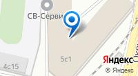 Компания Olivegrey на карте
