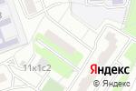 Схема проезда до компании Вода GOLD в Москве