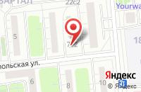 Схема проезда до компании Реклампроектдизайн в Москве