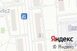 Схема проезда до компании Коjко в Москве