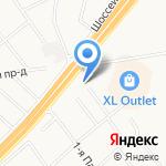 Lex-Style на карте Мытищ