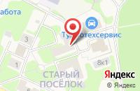 Схема проезда до компании Мастерская по ремонту обуви и изготовлению ключей в Приволжском