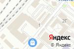 Схема проезда до компании Мастерская по ремонту одежды, ФЛП Славкова Е.Ю. в Донецке