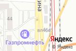 Схема проезда до компании PRime marketing group в Москве