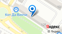 Компания Бош Термотехника на карте