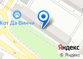 инженерный центр тех-сервис на карте