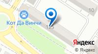 Компания Тех-Сервис на карте