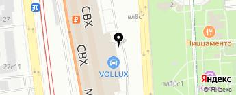 SHOP-TUNING на карте Москвы