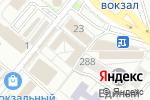 Схема проезда до компании Алёнка, магазин детской одежды в Донецке