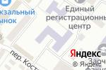 Схема проезда до компании Донецкая общеобразовательная школа I-III ступеней №23 в Донецке