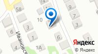 Компания МногоПак на карте