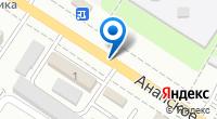Компания Спецавтохозяйство, МБУ на карте
