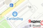 Схема проезда до компании Ортодонтический центр доктора Гусева в Москве