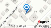 Компания СпецИнжиниринг на карте
