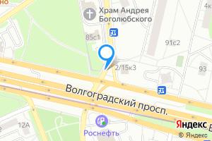 Снять комнату в Москве Волжский б-р