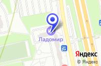 Схема проезда до компании АПТЕКА НАРОДНАЯ АПТЕКА+ в Москве