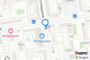 Комната в Москве 7-я ул. Текстильщиков