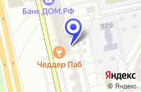 Схема проезда до компании АПТЕКА АПТЕМИР в Москве