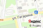 Схема проезда до компании Магазин фастфудной продукции в Домодедово