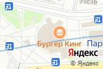 Схема проезда до компании LILIYA в Москве