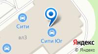 Компания Автоцентр Сити на карте