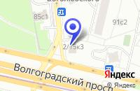 Схема проезда до компании МЕБЕЛЬНЫЙ МАГАЗИН КРЕЙСЕР в Москве