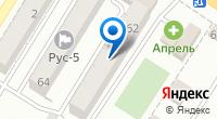 Компания Салон сотовой связи на карте