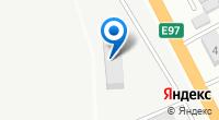 Компания Логистик-Юг на карте