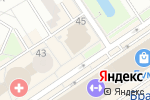 Схема проезда до компании Лига Ставок в Москве