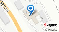 Компания ПЕРШЕРОН на карте