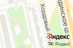 Схема проезда до компании Взрослый интерес в Москве