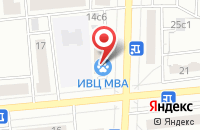 Схема проезда до компании Юридическая Фирма «Консалт-Гарант» в Москве