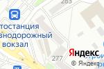 Схема проезда до компании Аптека 003 в Донецке